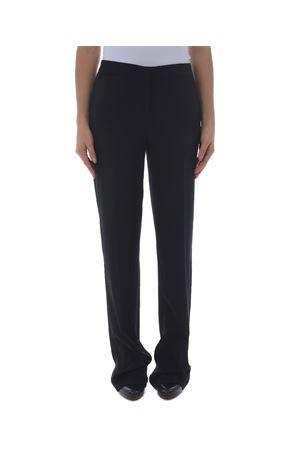 Pantaloni palazzo Michael Kors MICHAEL KORS | 9 | MH73GTX6BZ001