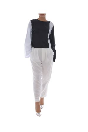 Pantaloni MM6 Maison Margiela MM6 MAISON MARGIELA | 9 | S32KA0506S48458-101