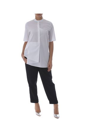 Pantaloni MM6 Maison Margiela MM6 MAISON MARGIELA | 9 | S32KA0506S48458-900