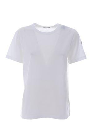 T-shirt Moncler MONCLER | 8 | 80834-008390X-001