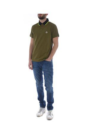 Polo Moncler MONCLER | 2 | 83041-0084556-829