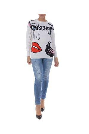 Maglia Moschino Capsule MOSCHINO CAPSULE | 7 | 0901 9100A1001