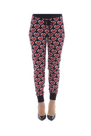Pantaloni jogging Love Moschino MOSCHINO LOVE | 9 | W142400E1852-0003