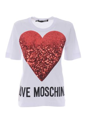T-shirt Love Moschino MOSCHINO LOVE | 8 | W4F1546M3517-A00