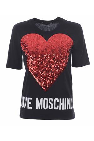 T-shirt Love Moschino MOSCHINO LOVE | 8 | W4F1546M3517-C74