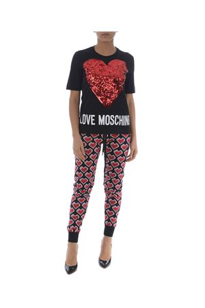 T-shirt Love Moschino MOSCHINO LOVE | 8 | W4F1546M3517-C74