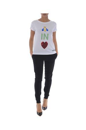 T-shirt Love Moschino MOSCHINO LOVE | 8 | W4F3056E1512-A00