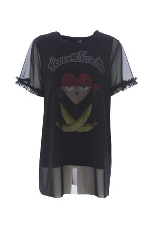 T-shirt Love Moschino MOSCHINO LOVE | 8 | W4G4001E1881-C74