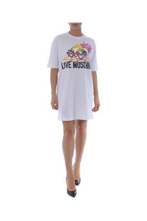 Abito Love Moschino MOSCHINO LOVE | 11 | W592304M3897-A00