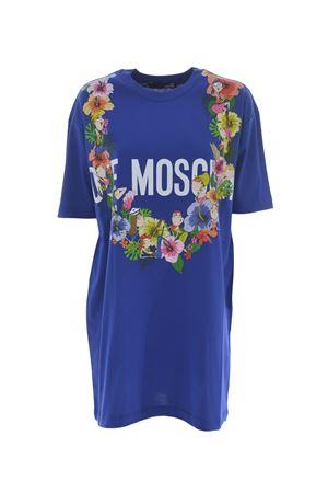 Abito Love Moschino ghirlanda MOSCHINO LOVE | 11 | W592305M3897-Y53