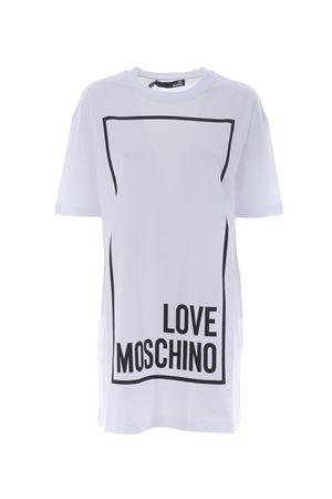 Abito Love Moschino MOSCHINO LOVE | 11 | W592306M3897-A00