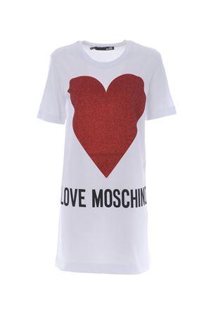 Abito Love Moschino MOSCHINO LOVE | 11 | W5A0203M3897-A00