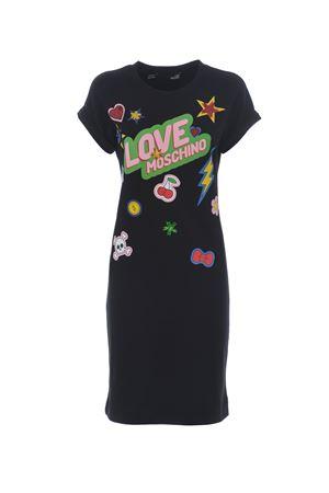 Abito Love Moschino MOSCHINO LOVE | 11 | W5A1101E1859-C74