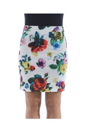 Gonna Love Moschino fiori pixel MOSCHINO LOVE | 15 | WGC7100S3001-0009