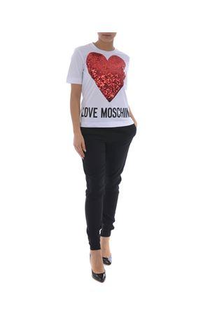 Pantaloni Love Moschino MOSCHINO LOVE | 9 | WP94302T9352-C74