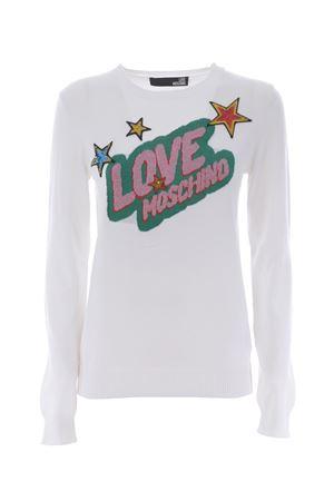 Maglia Love Moschino MOSCHINO LOVE | 7 | WS0C280X1205-A00
