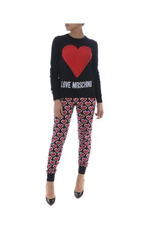 Maglia Love Moschino MOSCHINO LOVE | 7 | WS1C201X0702-C74