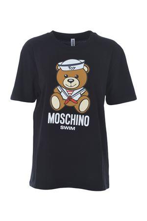 T-shirt Moschino Swimwear orso MOSCHINO SWIM | 8 | 19082813-0555