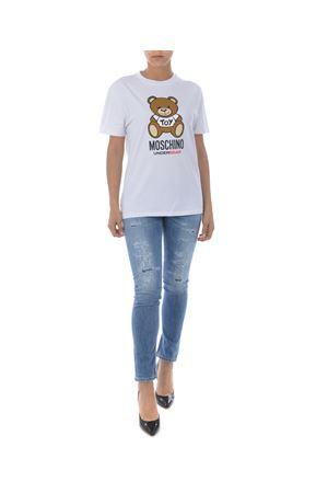 T-shirt Moschino Underwear orso MOSCHINO UNDERWEAR | 8 | 19088106-0001