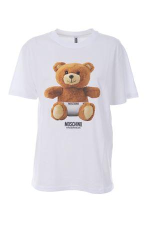 T-shirt Moschino Underwear orso MOSCHINO UNDERWEAR | 8 | 19128107-0001