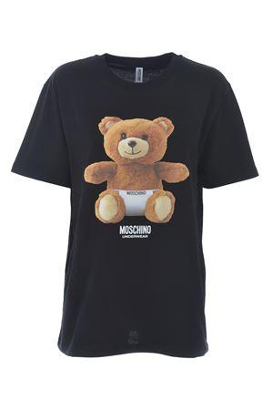 T-shirt Moschino Underwear orso MOSCHINO UNDERWEAR | 8 | 19128107-0555