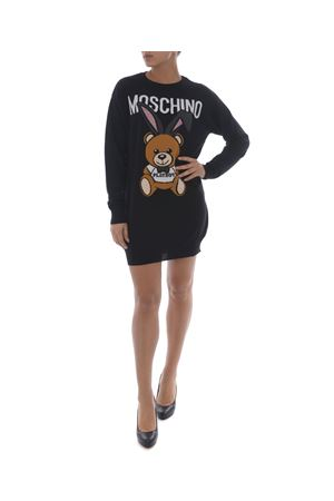 Abito Moschino orso playboy MOSCHINO | 11 | 0489501-555
