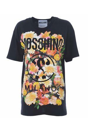 T-shirt Moschino MOSCHINO | 8 | 0701440-3555