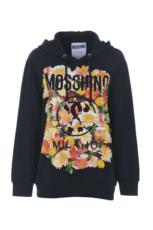 Felpa over Moschino MOSCHINO | 10000005 | 1705427-3555
