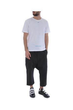 T-shirt Off White diag OFF WHITE | 8 | OMAA027S181850860110