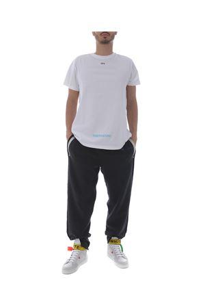 Pantaloni jogging Off White in collaborazione con Champion OFF WHITE | 9 | OMCH002S188750491010