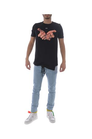 Jeans Off White OFF WHITE | 24 | OMYA001S188130197101