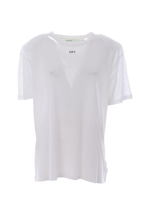 T-shirt Off-White OFF WHITE | 7 | OWAA035R184040060140