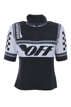 T-shirt da ciclismo Off White cycling OFF WHITE | 8 | OWAD046S189291541010