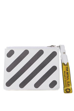 Pochette Off White diag OFF WHITE | 62 | OWNA048S184231680110