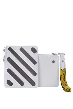 Pochette Off White diag OFF WHITE | 62 | OWNA048S184231680110