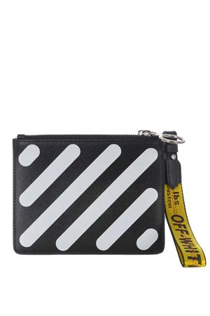 Pochette Off White diag OFF WHITE | 62 | OWNA048S184231681001