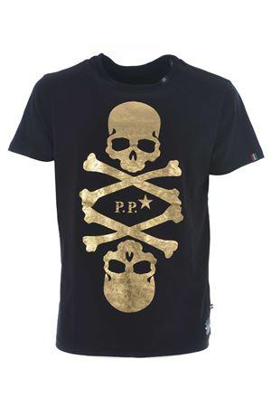 T-shirt Philipp Plein PHILIPP PLEIN | 8 | MTK2017PJY002N-0216