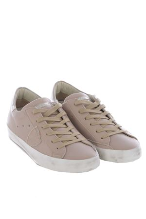 Sneakers donna Philippe paris PHILIPPE MODEL | 5032245 | CLLDV026