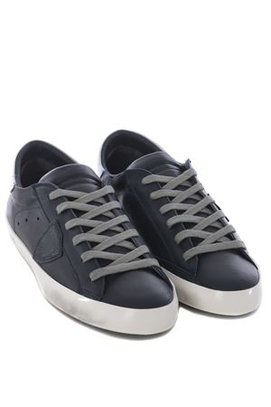 Sneakers uomo Philippe Model paris PHILIPPE MODEL | 5032245 | CLLU1002