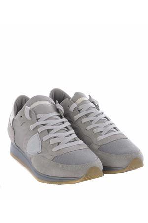 Sneakers uomo Philippe Model tropez low PHILIPPE MODEL | 5032245 | TRLUSR15