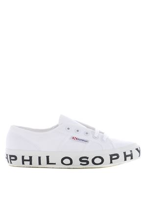 Sneakers donna Superga x Philosophy di Lorenzo Serafini PHILOSOPHY | 5032245 | 3201-2170J0001