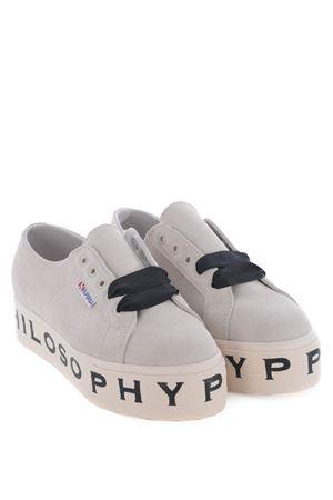 Sneakers donna Superga x Philosophy di Lorenzo Serafini PHILOSOPHY | 5032245 | 3202-2172J0002