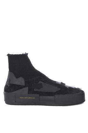 Sneakers Puma x Han Kjobenhavn Court Platform PUMA | 5032245 | 36589101BLACK