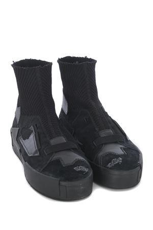 huge discount a00d5 ac85b ... 36589101BLACK Sneakers Puma x Han Kjobenhavn Court Platform PUMA   5032245  36589101BLACK
