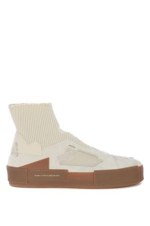 Sneakers Puma x Han Kjobenhavn Court Platform PUMA | 5032245 | 36589102SILVER BIRCH