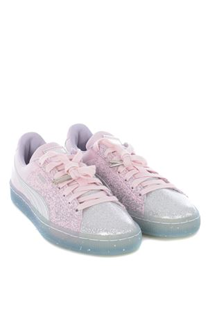 Sneakers Puma x Sophia Webster suede glitter princess PUMA | 5032245 | 36612801ORCHID