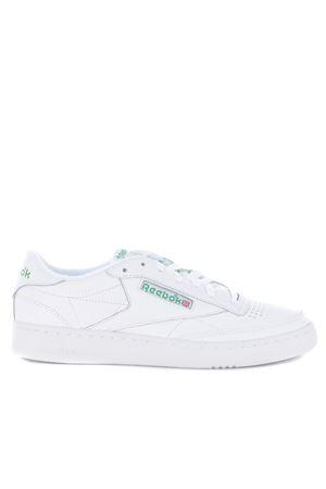 pretty nice b3058 79b3d Sneakers Reebok Club C85 archive REEBOK  5032245  CN0645WHITE-GLEN ...