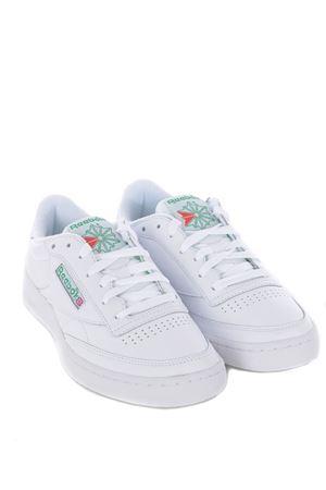 Sneakers Reebok Club C85 archive REEBOK | 5032245 | CN0645WHITE-GLEN