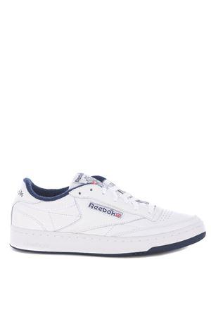 Sneakers Reebok Club C85 archive REEBOK | 5032245 | CN0646WHITE-COLLEGIATE