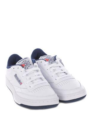 finest selection 17827 ce273 ... Sneakers Reebok Club C85 archive REEBOK  5032245   CN0646WHITE-COLLEGIATE